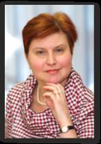 Ибрагимова Ольга Витальевна