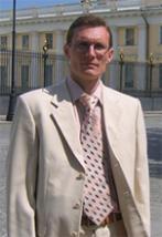 Владимир Калугин