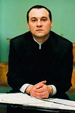 Петр Юрков